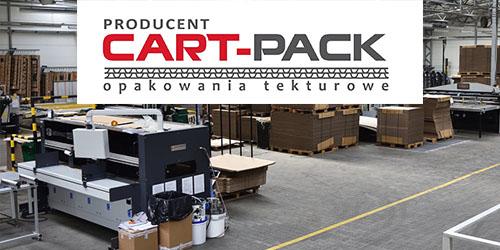 Cart-Pack: Ekologicznie zapakowani!