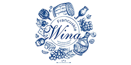Francuskie Wina